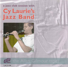 A Jazz Club Session - 2004